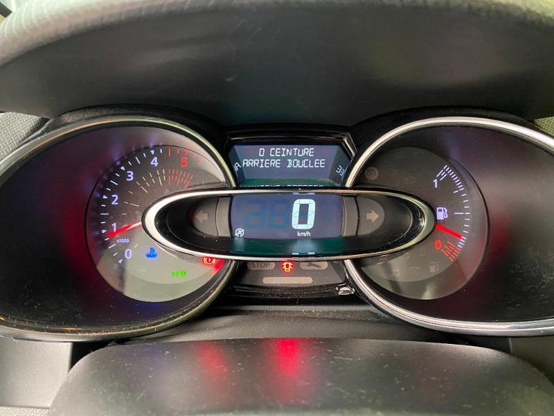 Photo 13 de l'offre de RENAULT Clio 1.5 dCi 90ch energy Business 82g 5p à 10990€ chez Duval Automobiles