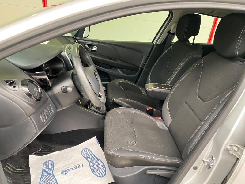 Photo 9 de l'offre de RENAULT Clio 1.5 dCi 90ch energy Business 82g 5p à 10990€ chez Duval Automobiles
