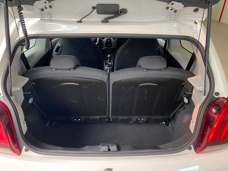 Photo 12 de l'offre de PEUGEOT 108 1.0 VTi Active 3p à 8990€ chez Duval Automobiles