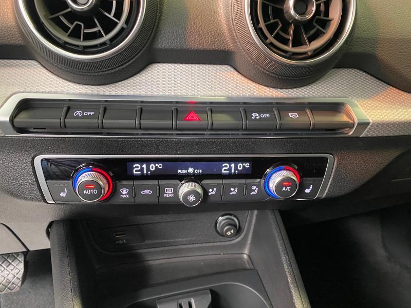 Photo 11 de l'offre de AUDI Q2 35 TFSI 150ch Business line S tronic 7 à 31990€ chez Duval Automobiles