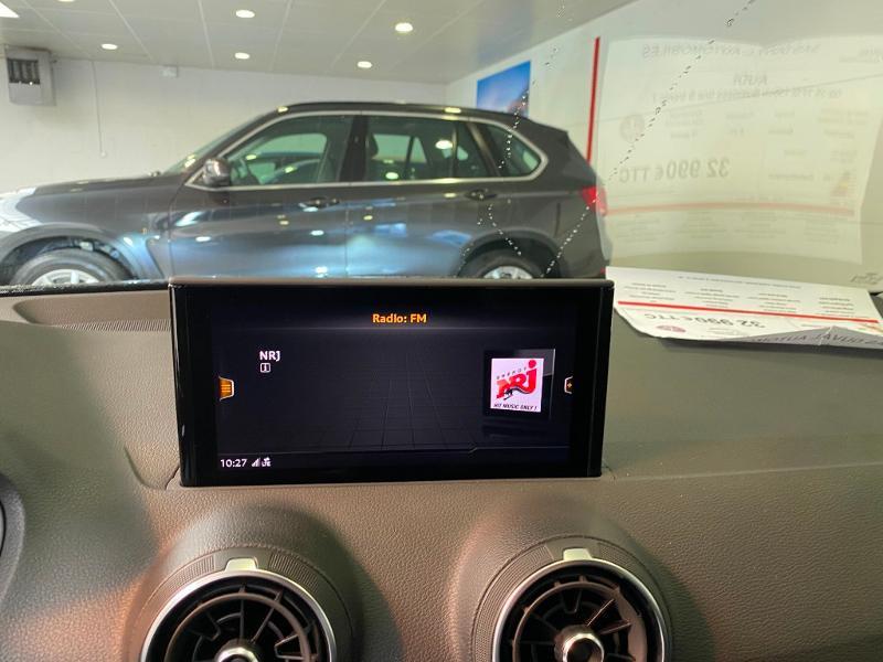 Photo 10 de l'offre de AUDI Q2 35 TFSI 150ch Business line S tronic 7 à 31990€ chez Duval Automobiles