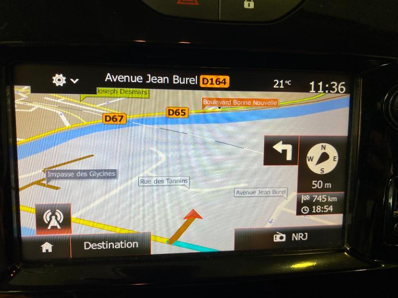 Photo 12 de l'offre de RENAULT Clio 1.5 dCi 90ch energy Business 82g 5p à 10990€ chez Duval Automobiles
