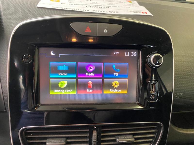 Photo 11 de l'offre de RENAULT Clio 1.5 dCi 90ch energy Business 82g 5p à 10990€ chez Duval Automobiles