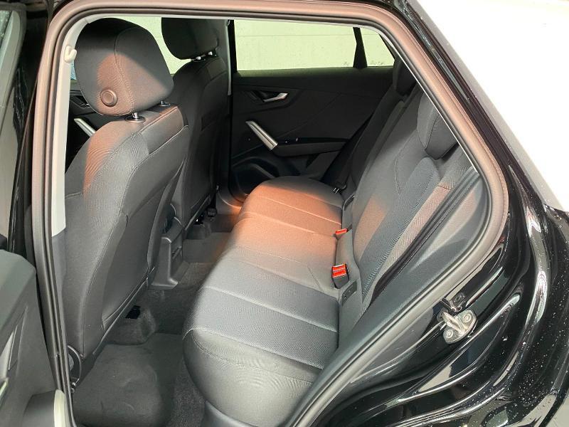 Photo 5 de l'offre de AUDI Q2 35 TFSI 150ch Business line S tronic 7 à 31990€ chez Duval Automobiles