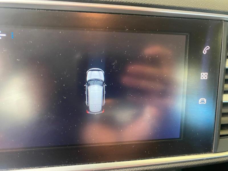 Photo 10 de l'offre de PEUGEOT 308 1.6 BlueHDi 120ch S&S Active Business Basse Consommation à 15890€ chez Duval Automobiles