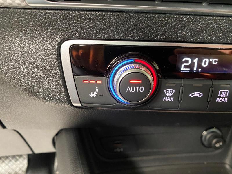 Photo 12 de l'offre de AUDI Q2 35 TFSI 150ch Business line S tronic 7 à 31990€ chez Duval Automobiles