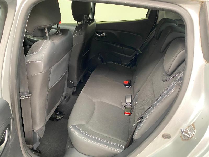Photo 10 de l'offre de RENAULT Clio 1.5 dCi 90ch energy Business 82g 5p à 10990€ chez Duval Automobiles