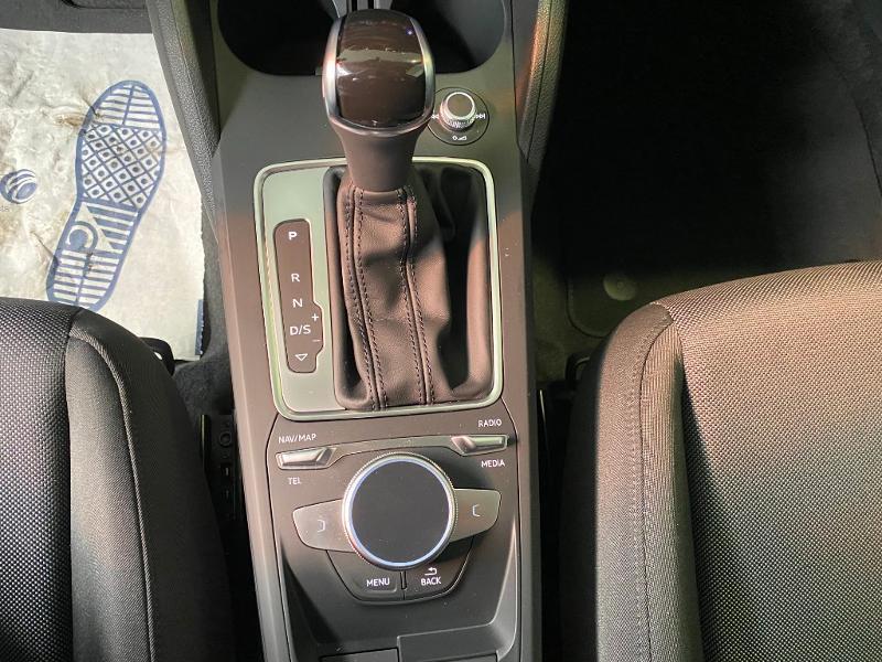 Photo 9 de l'offre de AUDI Q2 35 TFSI 150ch Business line S tronic 7 à 31990€ chez Duval Automobiles