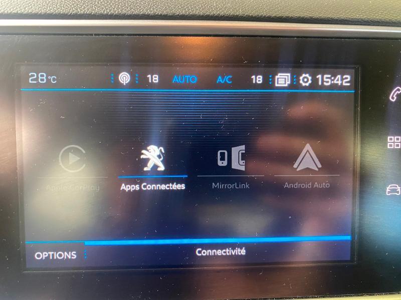 Photo 15 de l'offre de PEUGEOT 308 1.6 BlueHDi 120ch S&S Active Business Basse Consommation à 15890€ chez Duval Automobiles