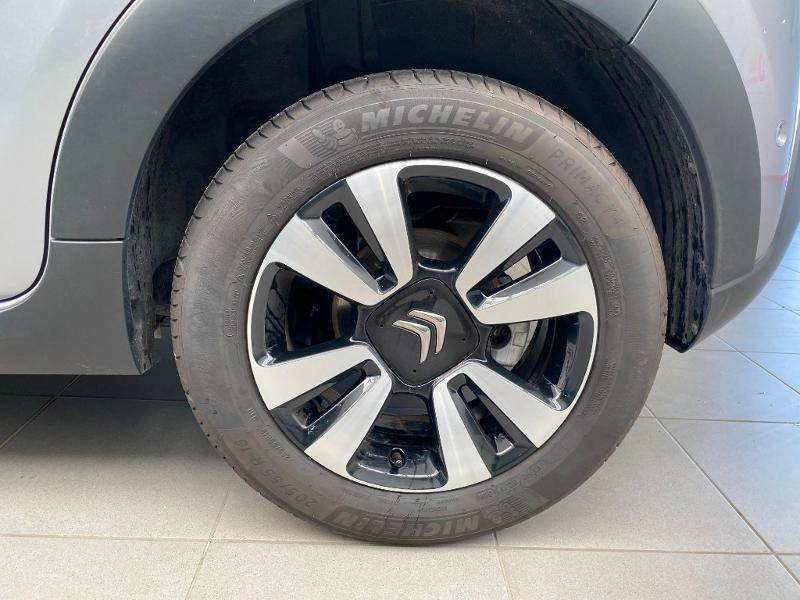 Photo 18 de l'offre de CITROEN C3 1.2 PureTech 110ch S&S Shine 124g à 17790€ chez Duval Automobiles