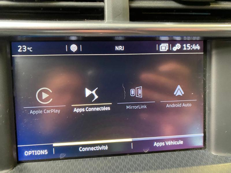 Photo 14 de l'offre de DS DS 4 BlueHDi 120ch Executive S&S à 16490€ chez Duval Automobiles