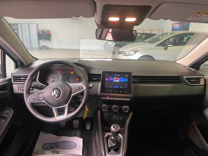 Photo 7 de l'offre de RENAULT Clio 1.5 Blue dCi 85ch Business à 14990€ chez Duval Automobiles