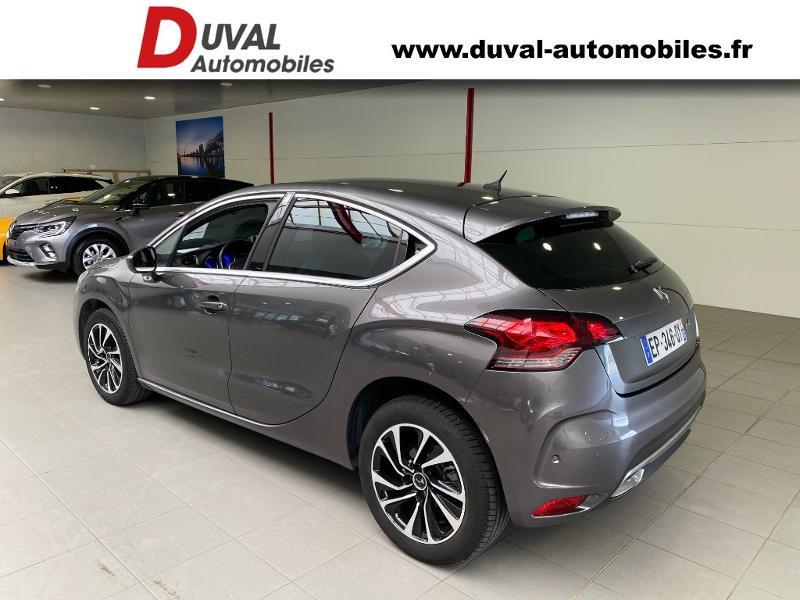 Photo 4 de l'offre de DS DS 4 BlueHDi 120ch Executive S&S à 16490€ chez Duval Automobiles