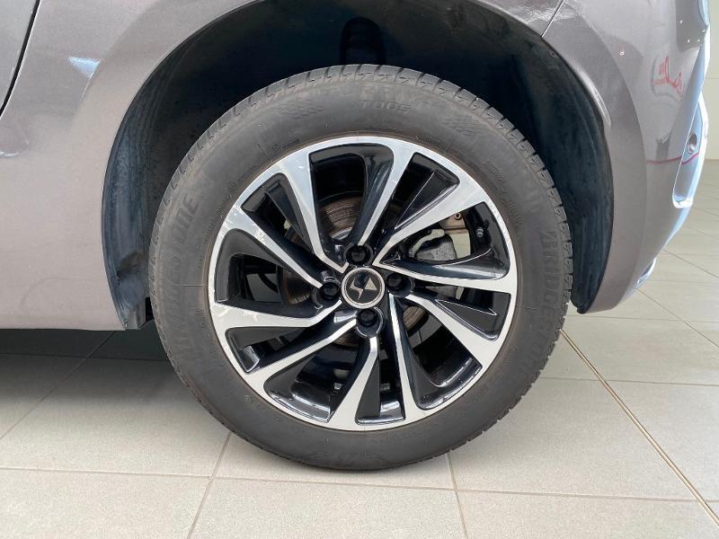 Photo 19 de l'offre de DS DS 4 BlueHDi 120ch Executive S&S à 16490€ chez Duval Automobiles