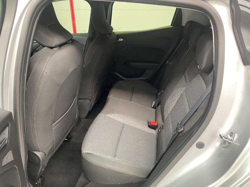 Photo 6 de l'offre de RENAULT Clio 1.5 Blue dCi 85ch Business à 14990€ chez Duval Automobiles