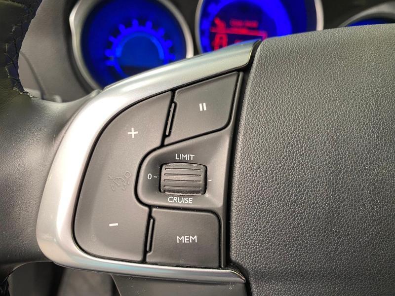 Photo 15 de l'offre de DS DS 4 BlueHDi 120ch Executive S&S à 16490€ chez Duval Automobiles