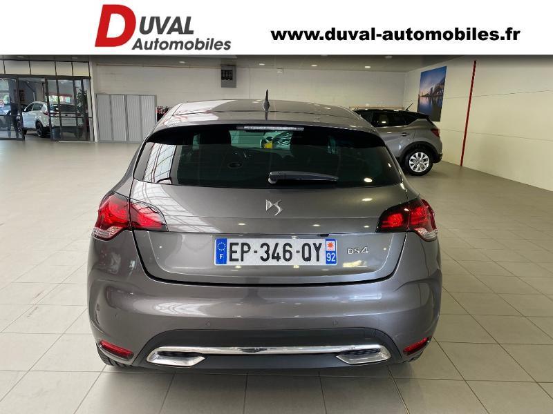 Photo 17 de l'offre de DS DS 4 BlueHDi 120ch Executive S&S à 16490€ chez Duval Automobiles