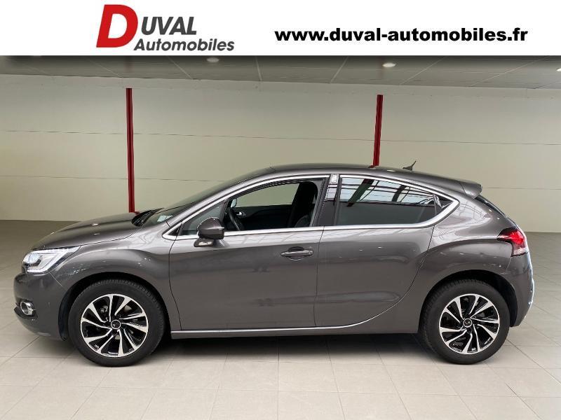 Photo 3 de l'offre de DS DS 4 BlueHDi 120ch Executive S&S à 16490€ chez Duval Automobiles