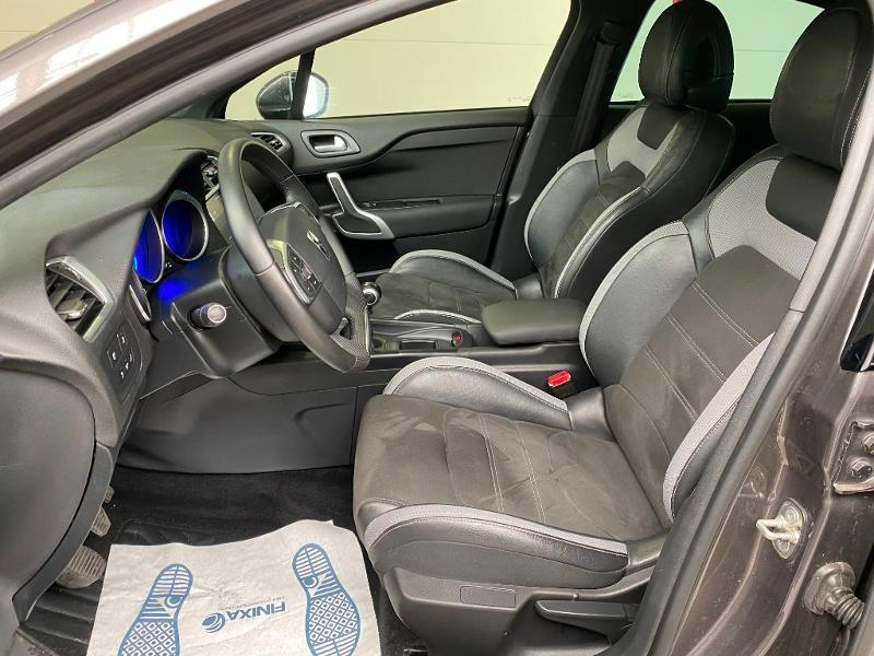 Photo 5 de l'offre de DS DS 4 BlueHDi 120ch Executive S&S à 16490€ chez Duval Automobiles
