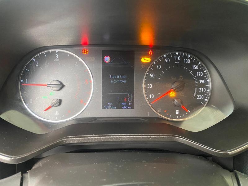 Photo 11 de l'offre de RENAULT Clio 1.5 Blue dCi 85ch Business à 14990€ chez Duval Automobiles