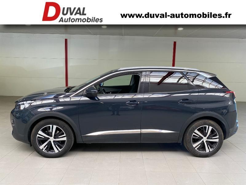 Photo 3 de l'offre de PEUGEOT 3008 2.0 BlueHDi 150ch Allure Business S&S à 25990€ chez Duval Automobiles