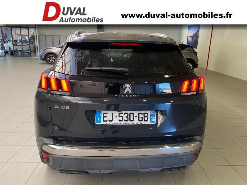 Photo 21 de l'offre de PEUGEOT 3008 2.0 BlueHDi 150ch Allure Business S&S à 25990€ chez Duval Automobiles