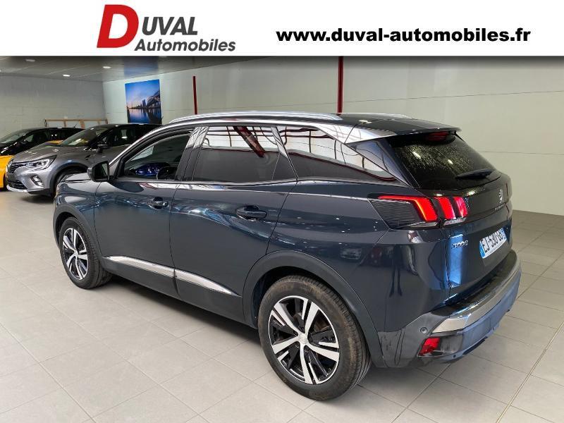 Photo 4 de l'offre de PEUGEOT 3008 2.0 BlueHDi 150ch Allure Business S&S à 25990€ chez Duval Automobiles