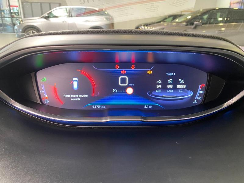 Photo 13 de l'offre de PEUGEOT 3008 2.0 BlueHDi 150ch Allure Business S&S à 25990€ chez Duval Automobiles