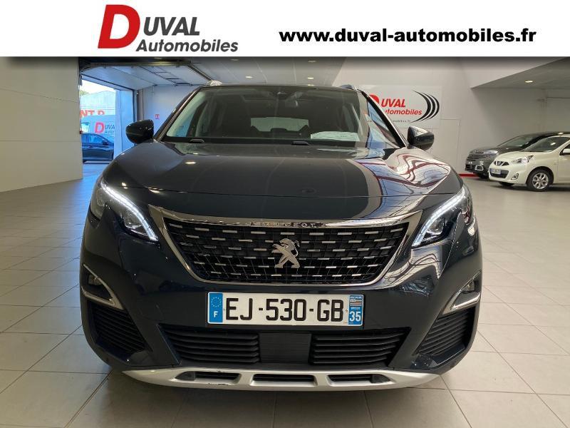 Photo 2 de l'offre de PEUGEOT 3008 2.0 BlueHDi 150ch Allure Business S&S à 25990€ chez Duval Automobiles