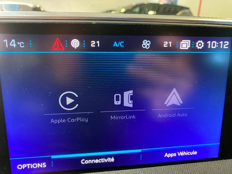 Photo 10 de l'offre de PEUGEOT 3008 2.0 BlueHDi 150ch Allure Business S&S à 25990€ chez Duval Automobiles