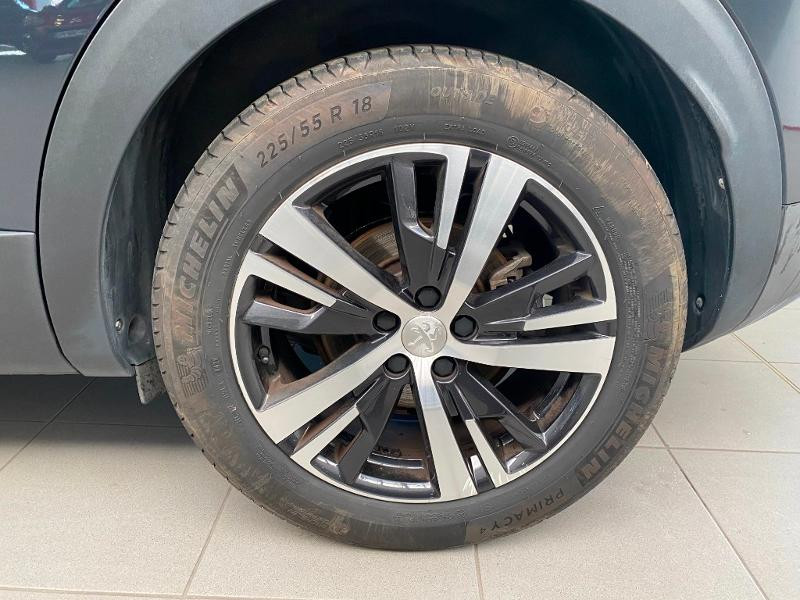 Photo 24 de l'offre de PEUGEOT 3008 2.0 BlueHDi 150ch Allure Business S&S à 25990€ chez Duval Automobiles