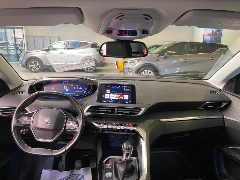Photo 7 de l'offre de PEUGEOT 3008 2.0 BlueHDi 150ch Allure Business S&S à 25990€ chez Duval Automobiles