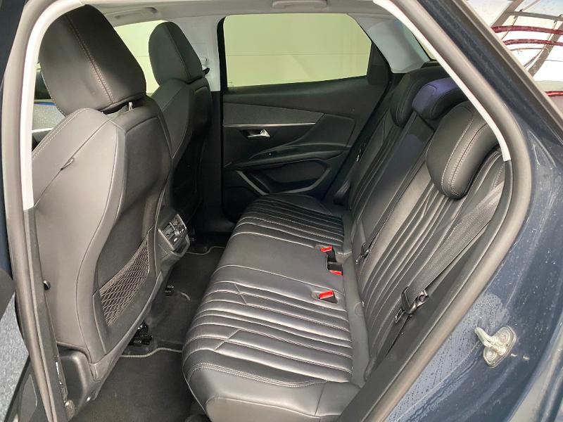 Photo 6 de l'offre de PEUGEOT 3008 2.0 BlueHDi 150ch Allure Business S&S à 25990€ chez Duval Automobiles