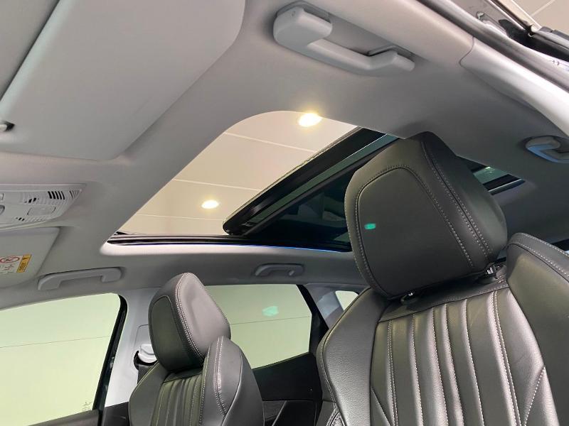 Photo 11 de l'offre de PEUGEOT 3008 2.0 BlueHDi 150ch Allure Business S&S à 25990€ chez Duval Automobiles