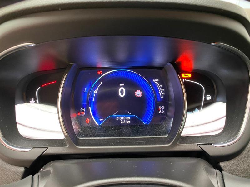 Photo 14 de l'offre de RENAULT Grand Scenic 1.7 Blue dCi 120ch Business 7 places 120 à 21790€ chez Duval Automobiles