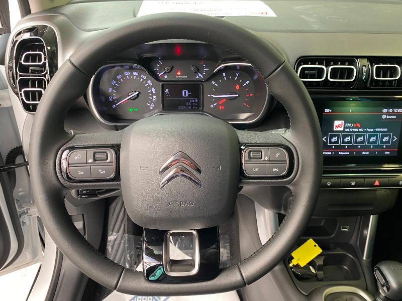 Photo 8 de l'offre de CITROEN C3 Aircross PureTech 110ch S&S Shine à 21990€ chez Duval Automobiles