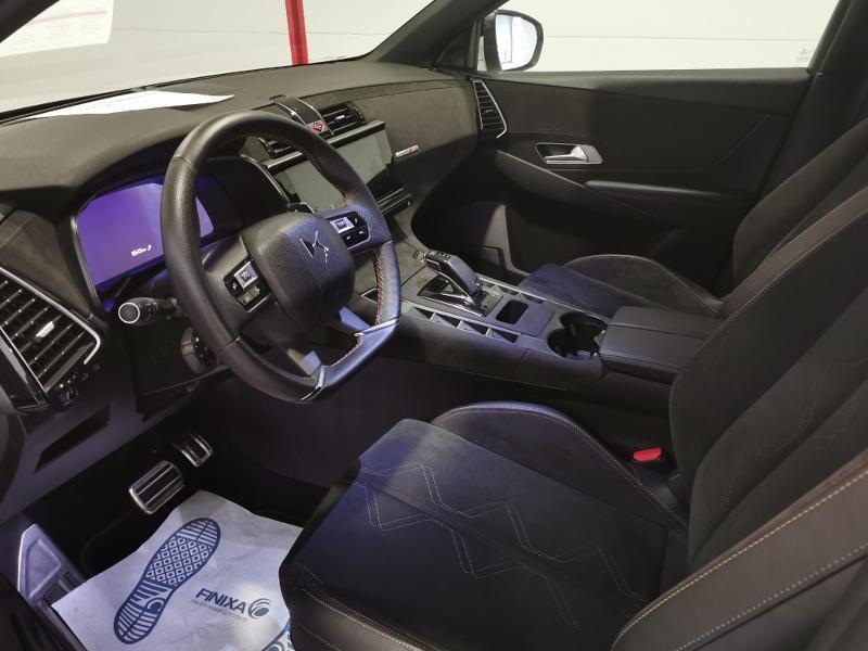 Photo 5 de l'offre de DS DS 7 Crossback BlueHDi 130ch Performance Line Automatique 138g à 36990€ chez Duval Automobiles