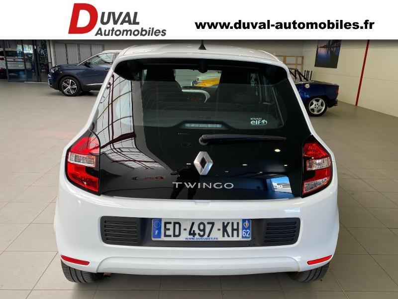 Photo 12 de l'offre de RENAULT Twingo 0.9 TCe 90ch energy Zen à 9990€ chez Duval Automobiles