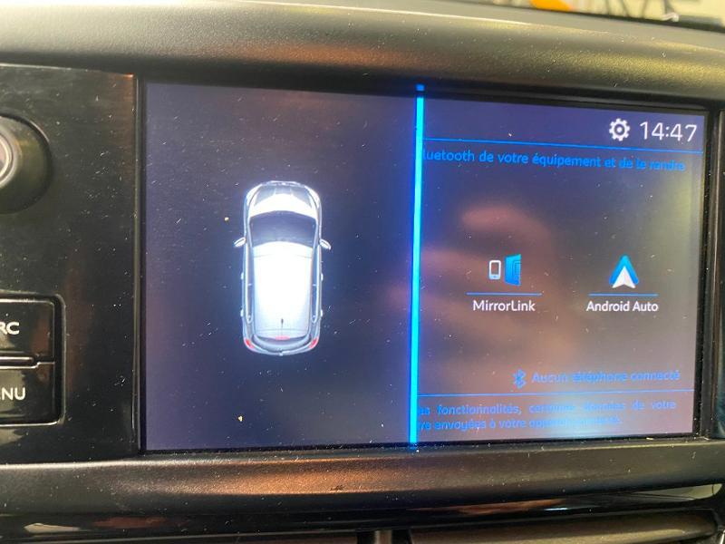 Photo 10 de l'offre de PEUGEOT 208 1.2 PureTech 82ch E6.c Signature 5p à 13690€ chez Duval Automobiles