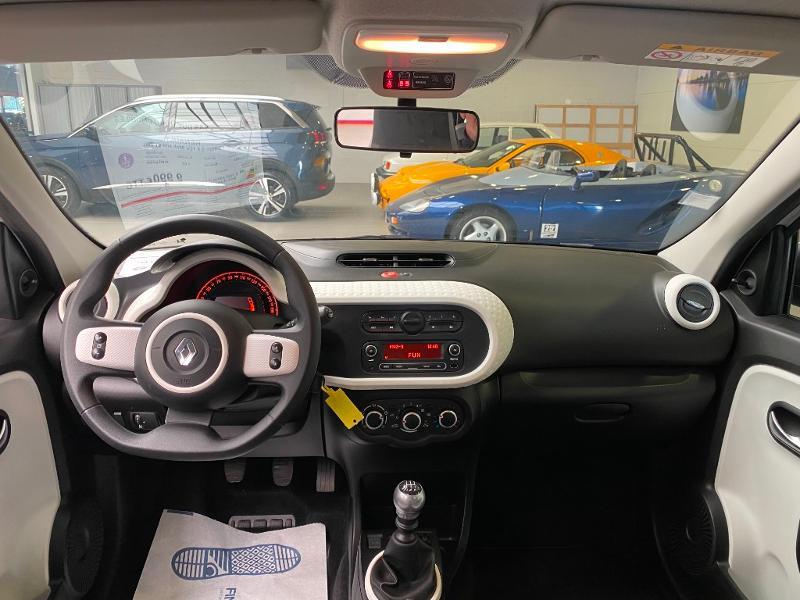 Photo 7 de l'offre de RENAULT Twingo 0.9 TCe 90ch energy Zen à 9990€ chez Duval Automobiles