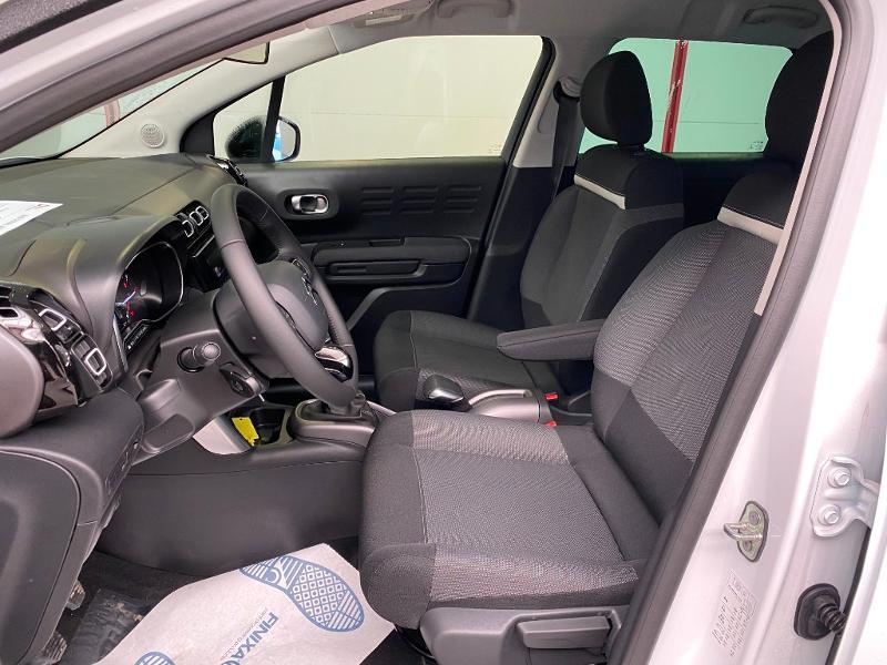 Photo 5 de l'offre de CITROEN C3 Aircross PureTech 110ch S&S Shine à 21990€ chez Duval Automobiles