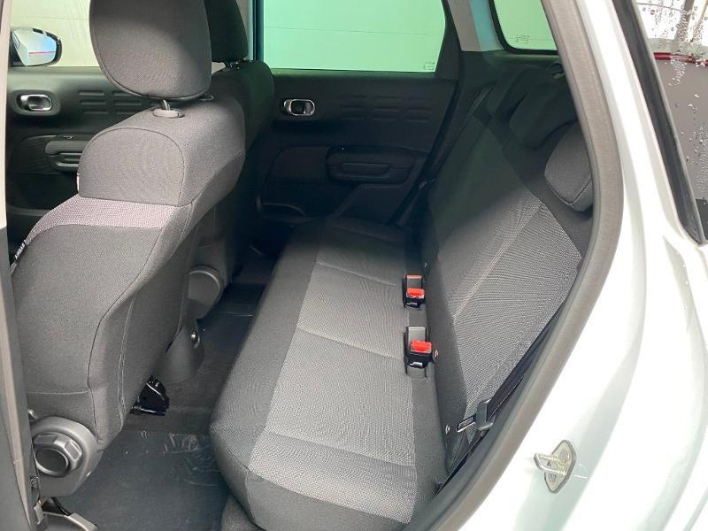 Photo 6 de l'offre de CITROEN C3 Aircross PureTech 110ch S&S Shine à 21990€ chez Duval Automobiles