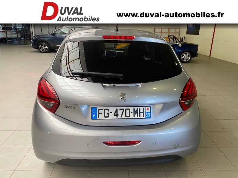 Photo 14 de l'offre de PEUGEOT 208 1.2 PureTech 82ch E6.c Signature 5p à 13690€ chez Duval Automobiles