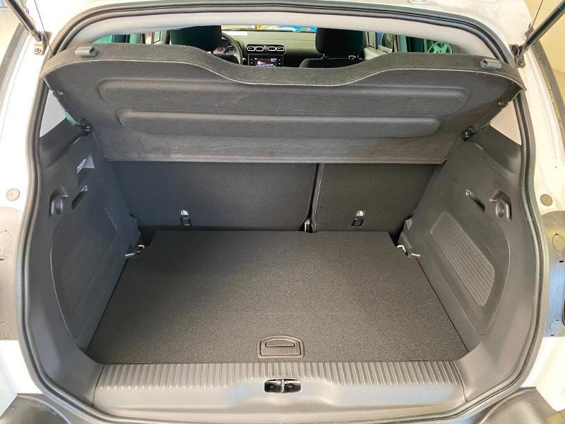 Photo 17 de l'offre de CITROEN C3 Aircross PureTech 110ch S&S Shine à 21990€ chez Duval Automobiles