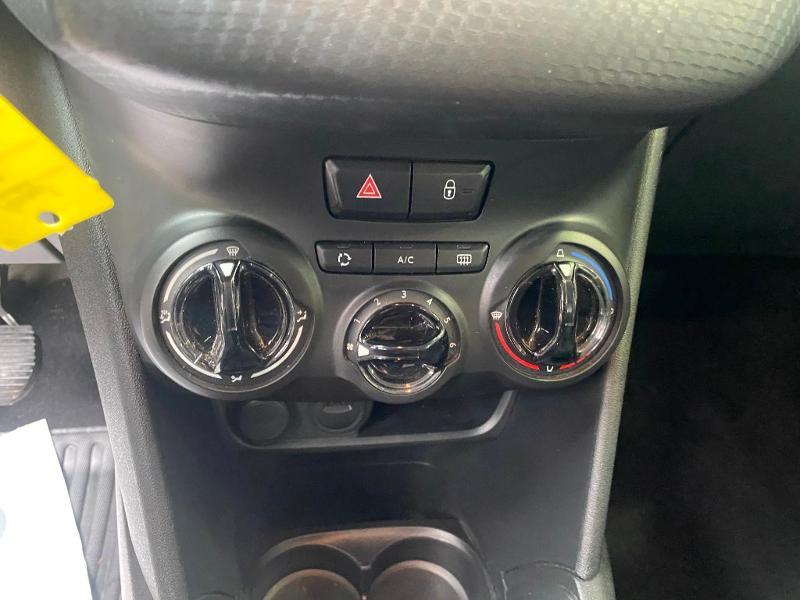 Photo 13 de l'offre de PEUGEOT 208 1.2 PureTech 82ch E6.c Signature 5p à 13690€ chez Duval Automobiles