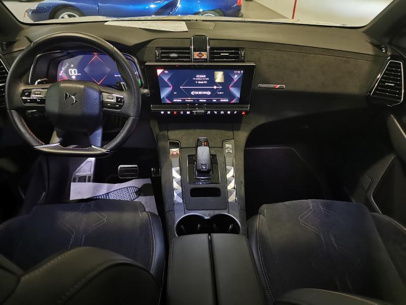 Photo 6 de l'offre de DS DS 7 Crossback BlueHDi 130ch Performance Line Automatique 138g à 36990€ chez Duval Automobiles