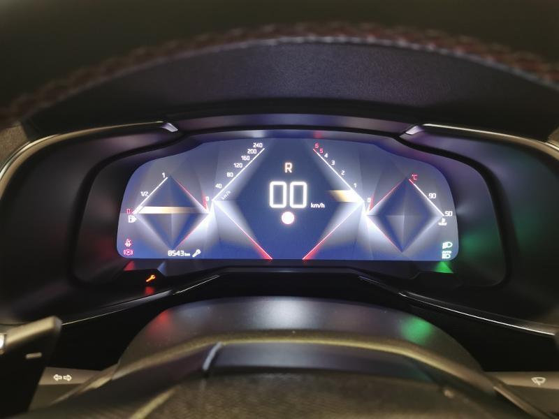 Photo 12 de l'offre de DS DS 7 Crossback BlueHDi 130ch Performance Line Automatique 138g à 36990€ chez Duval Automobiles