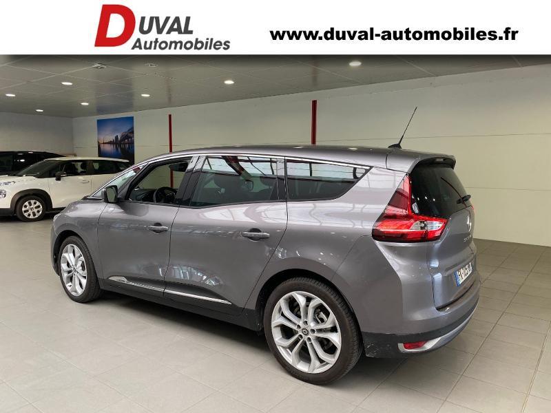 Photo 4 de l'offre de RENAULT Grand Scenic 1.7 Blue dCi 120ch Business 7 places 120 à 21790€ chez Duval Automobiles