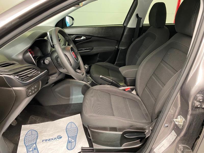 Photo 5 de l'offre de FIAT Tipo SW 1.6 MultiJet 120ch Business S/S à 14990€ chez Duval Automobiles
