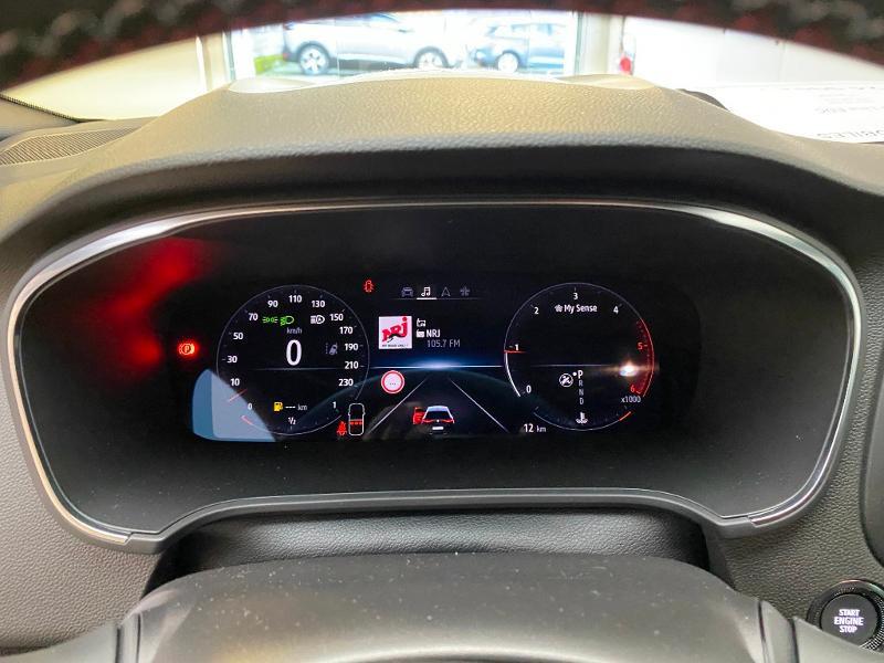 Photo 18 de l'offre de RENAULT Megane 1.5 Blue dCi 115ch RS Line EDC à 24990€ chez Duval Automobiles